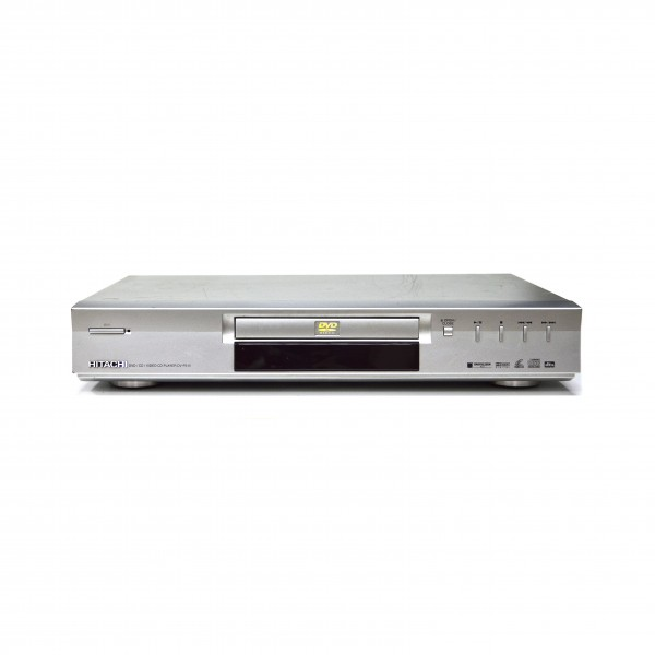 Hitachi_DV-P315E DVD-Player_1