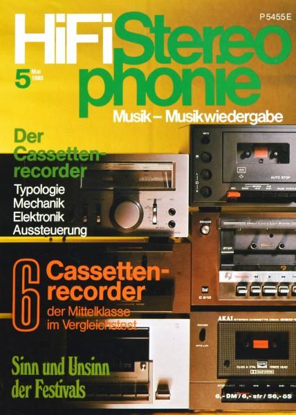 Hifi Stereophonie_5/1980 Zeitschrift_1