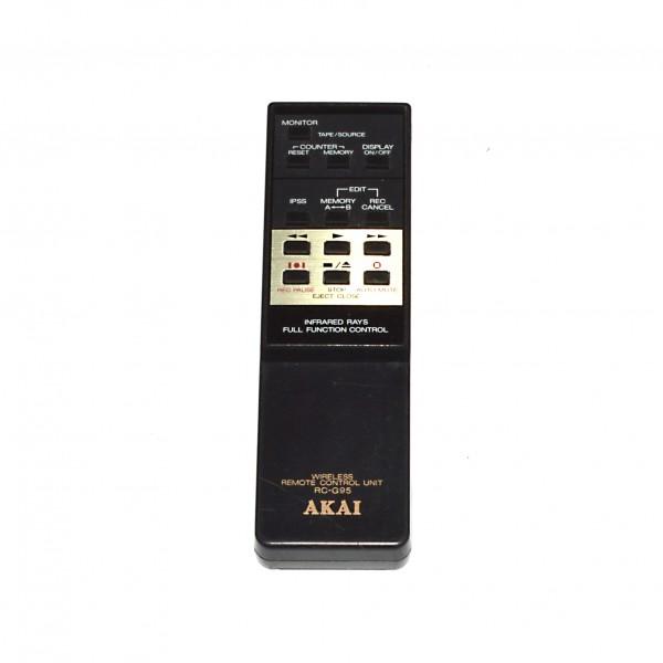 Akai RC-G95 Remote Control