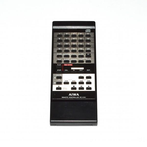 Aiwa RC-C101 Remote Control