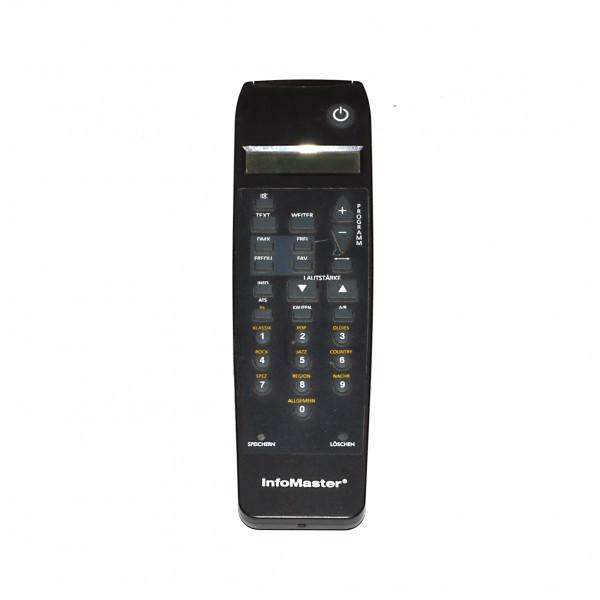 InfoMaster R 60455 Remote Control