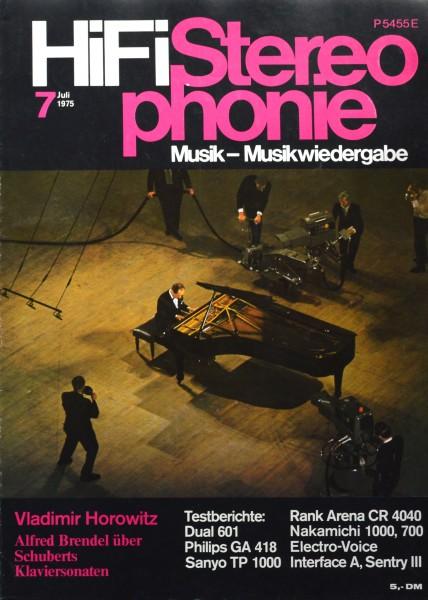 Hifi Stereophonie_7/1975 Zeitschrift_1