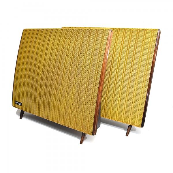 QUAD ESL 57 Elektrostatischer Breitbandlautsprecher - Restauriert