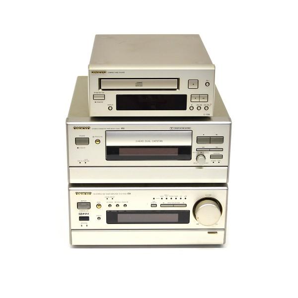 Onkyo_C-705, K-622 R1 und R-811RDS R1_1