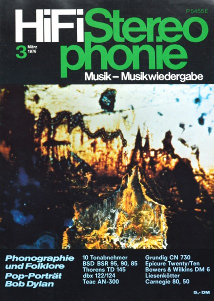 Hifi Stereophonie_3/1976 Zeitschrift_1