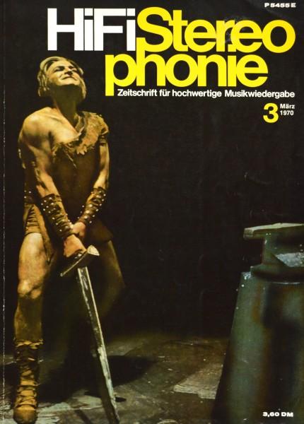 Hifi Stereophonie_3/1970 Zeitschrift_1