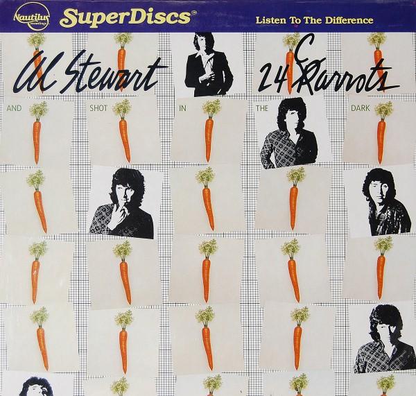 Al Stewart - 24 Carrots