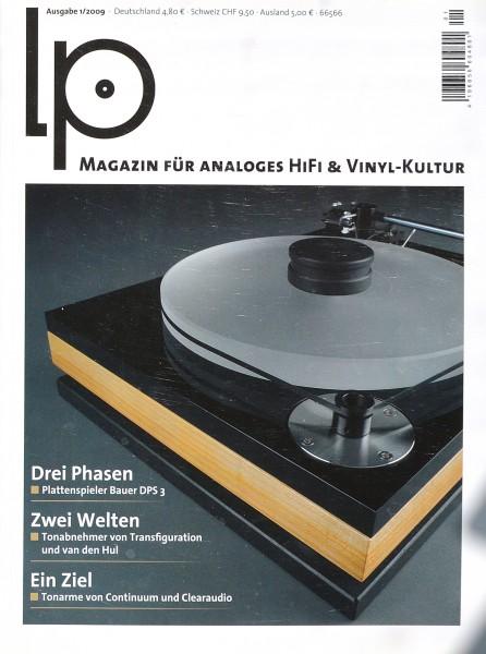Lp_1/2009 Zeitschrift_1