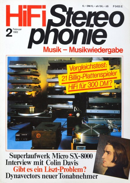 Hifi Stereophonie_2/1982 Zeitschrift_1