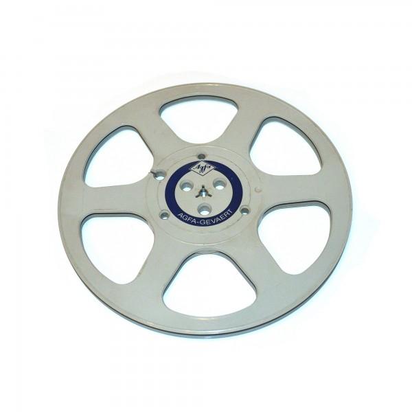 AGFA 267 mm Kunststoff-Leerspule