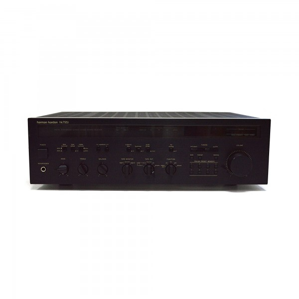 Harman/Kardon HK 795i Receiver