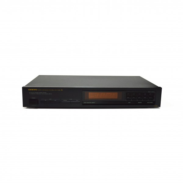 Onkyo_T4530 FM Stereo/AM Tuner_1