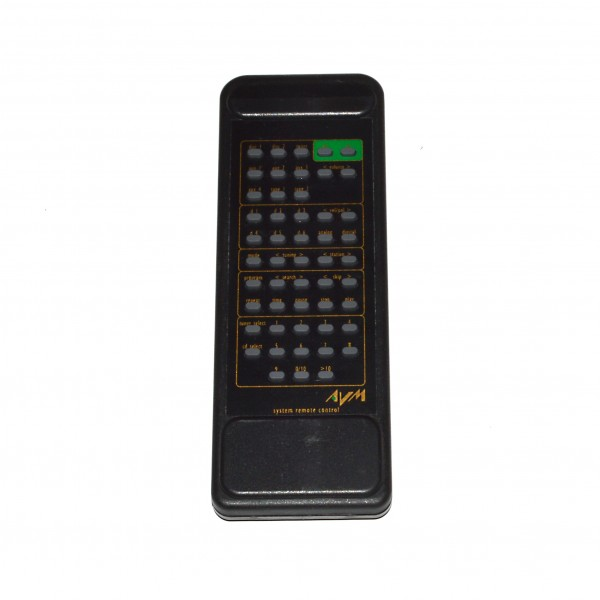 AVM System Remote Control