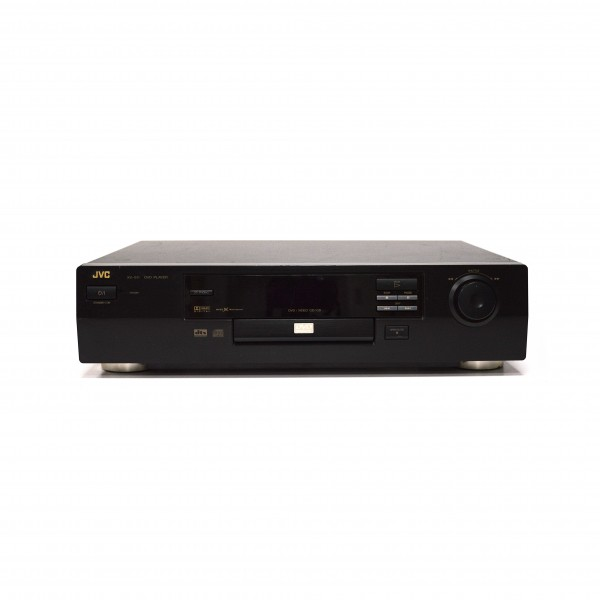 JVC_XV-511 DVD-Player_1