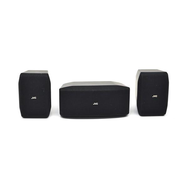 JVC_SP-X20 Speaker System_1
