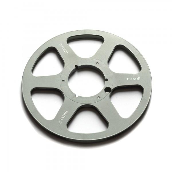 Maxell 267 mm Kunststoff-Leerspule