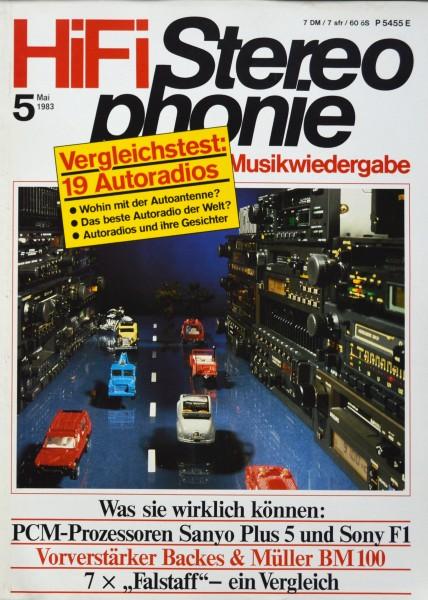 Hifi Stereophonie_5/1983 Zeitschrift_1