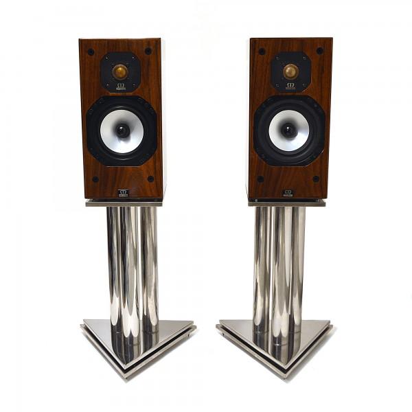 Monitor Audio Studio 10 - Pianolack Palisander