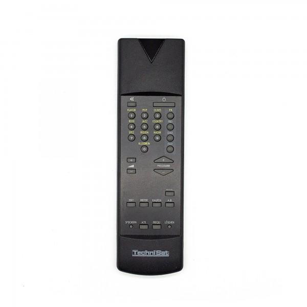Technisat 100TS009 Remote Control