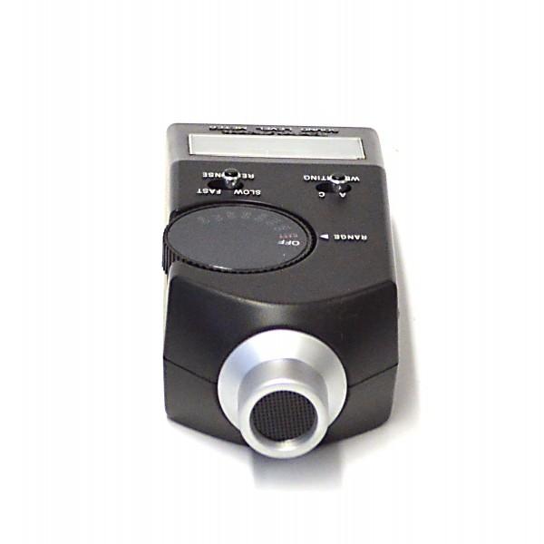 Radio Shack_Sound Level Meter_1