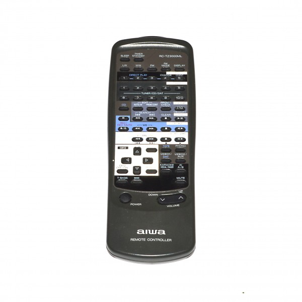 Aiwa RC-TZ3000ML Remote Control